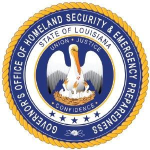 Louisiana Office of Homeland Security