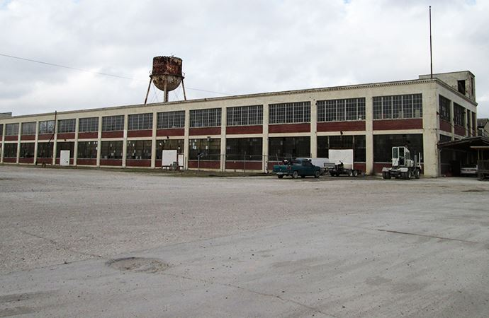 louisiana-ford-plant-national-register-historic-places