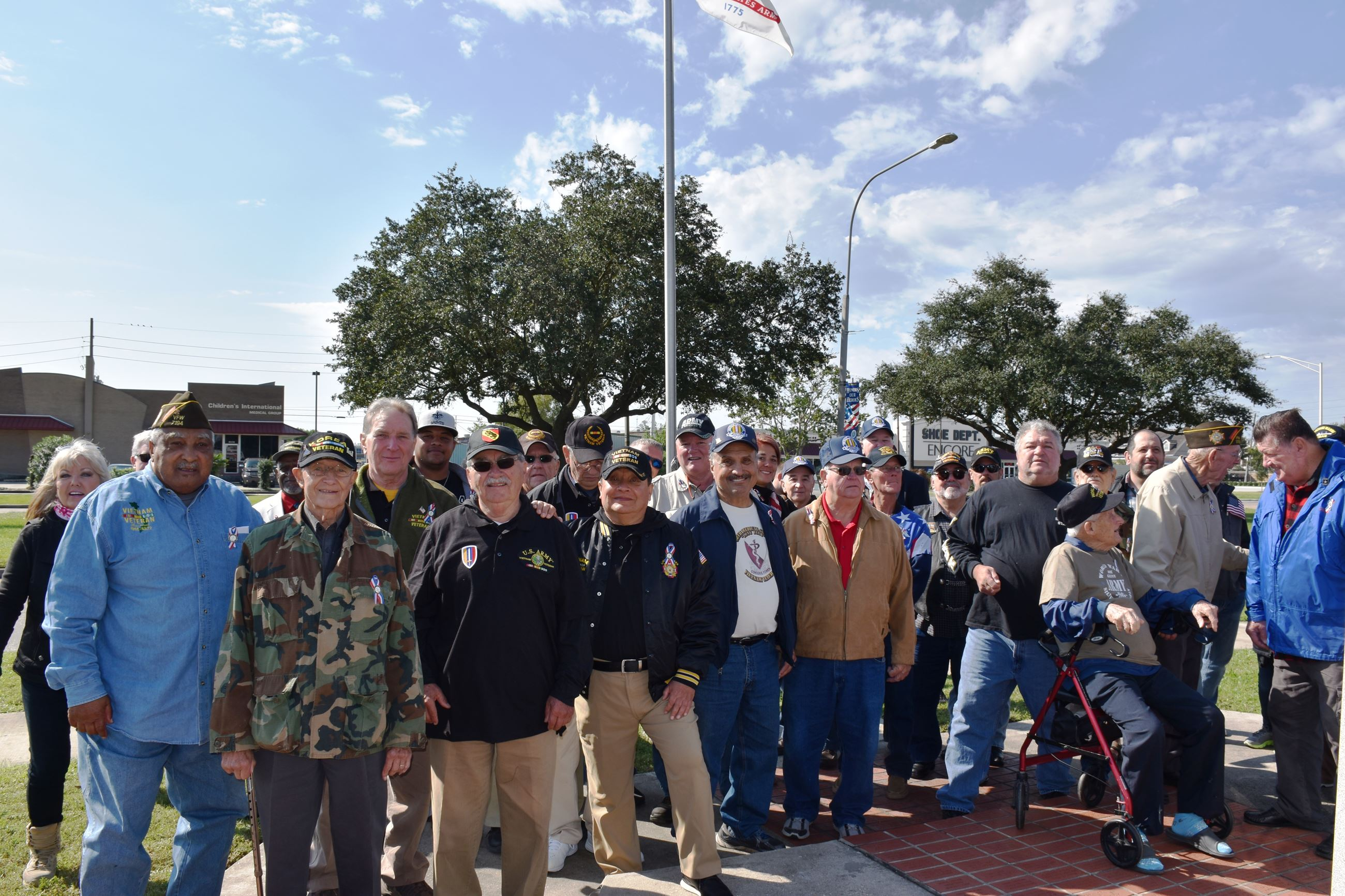 2018 Veterans Celebration 142